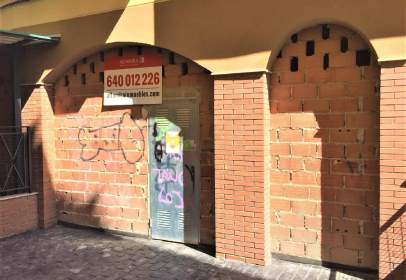 Local comercial en calle Ancha, nº 26